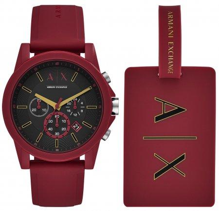 Armani Exchange AX7125