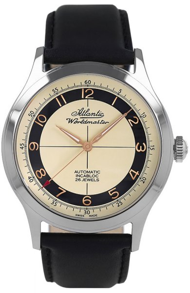 Atlantic 53754.41.93RBK Worldmaster