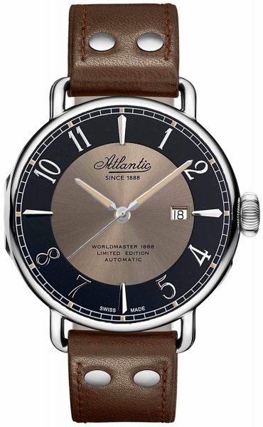 Atlantic 57750.41.65B Worldmaster WORLDMASTER 130TH ANNIVERSARY
