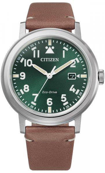 Citizen AW1620-13X Ecodrive
