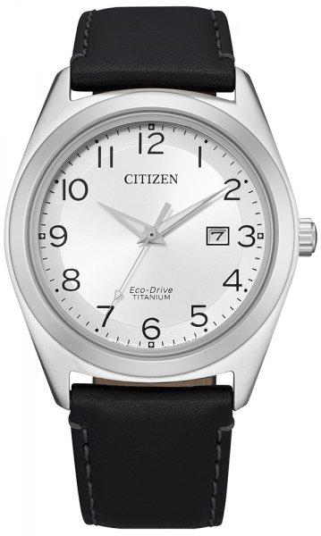 Citizen AW1640-16A Titanium