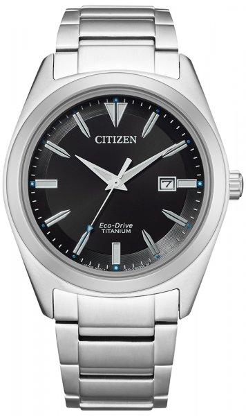 Citizen AW1640-83E Titanium