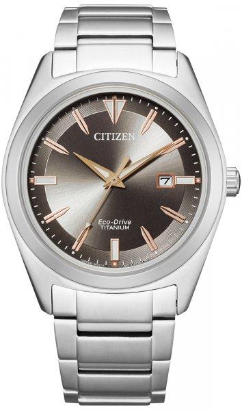 Citizen AW1640-83H Titanium