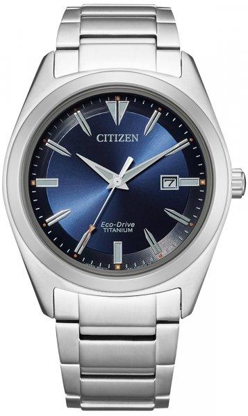 Citizen AW1640-83L Titanium