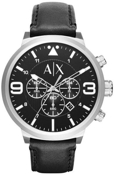 Armani Exchange AX1371 Fashion