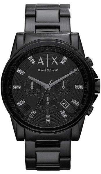 Armani Exchange AX2093 Fashion