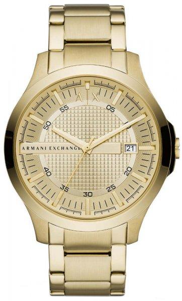 Armani Exchange AX2415 Fashion