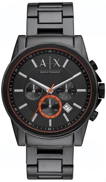 Armani Exchange AX2514 Fashion