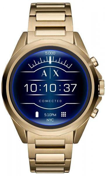 Zegarek męski Armani Exchange fashion AXT2001 - duże 1
