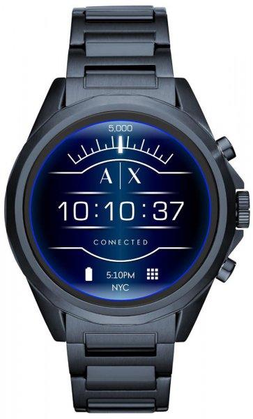 Zegarek męski Armani Exchange fashion AXT2003 - duże 1