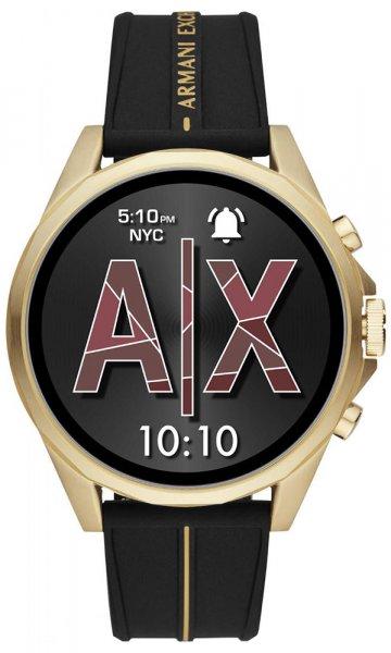 Zegarek męski Armani Exchange fashion AXT2005 - duże 1