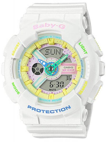 Baby-G BA-110TM-7AER Baby-G