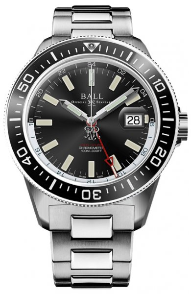 Ball DG3006C-S1CJ-BK