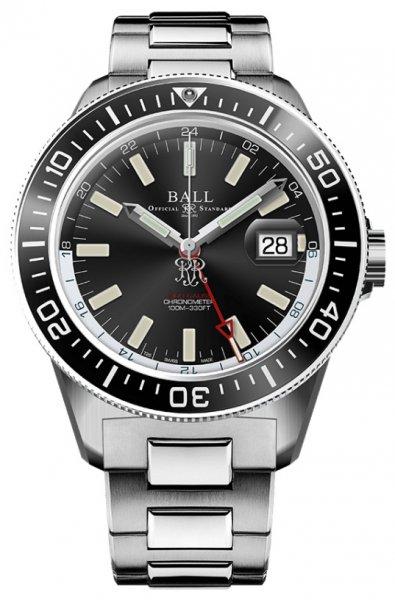 Ball DG3006C-S2CJ-BK