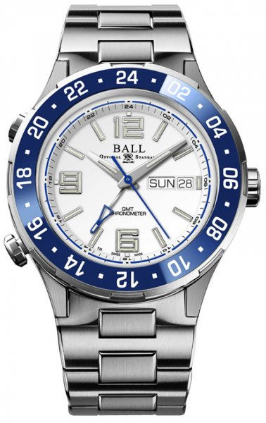 Ball DG3030B-S6CJ-WH