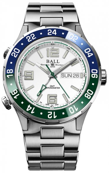 Ball DG3030B-S9CJ-WH