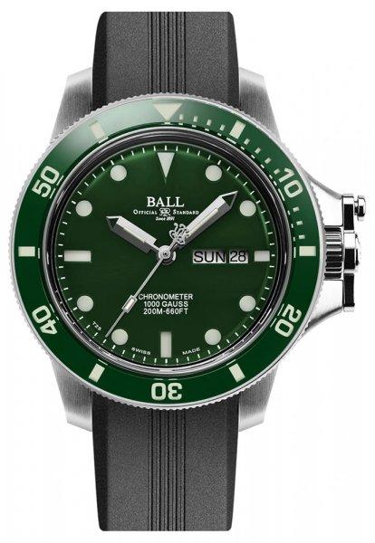 Ball DM2218B-P2CJ-GR