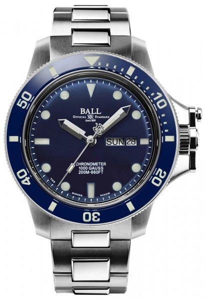 Ball DM2218B-S1CJ-BE