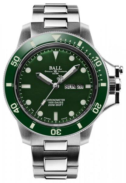 Ball DM2218B-S2CJ-GR
