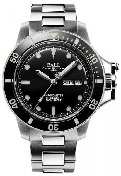 Ball DM2218B-SCJ-BK