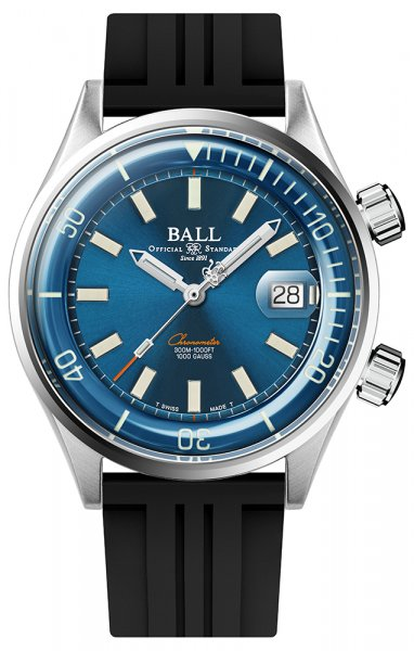 Ball DM2280A-P1C-BE
