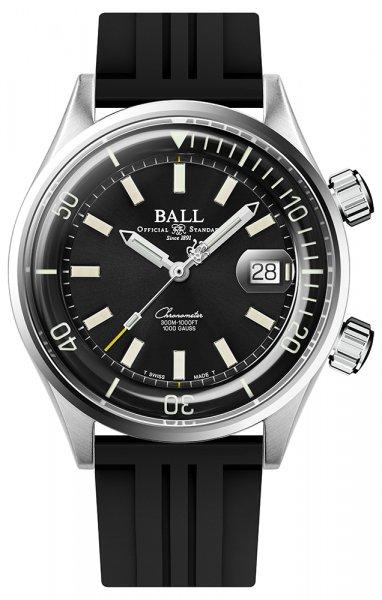 Ball DM2280A-P1C-BK
