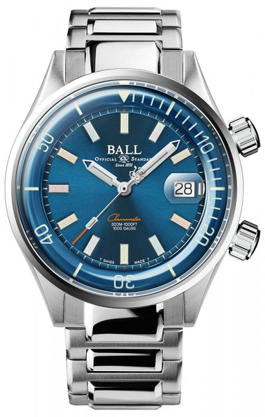 Ball DM2280A-S1C-BER