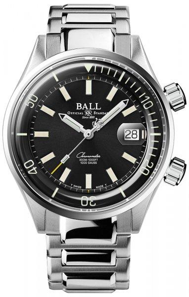 Ball DM2280A-S1C-BK