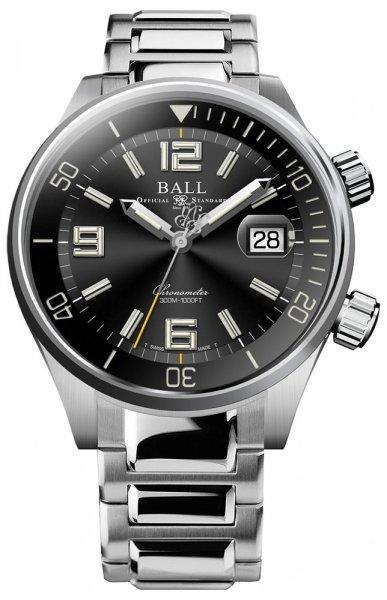 Ball DM2280A-S2C-BK