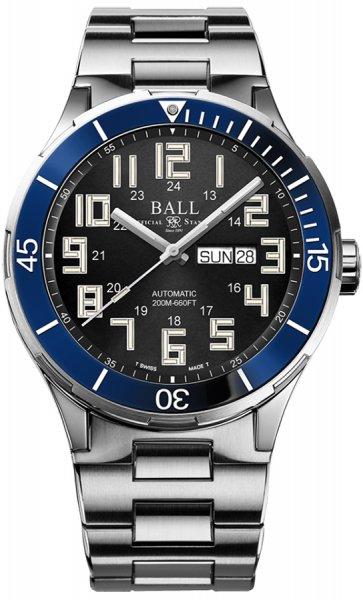Ball DM3050B-S5-BK
