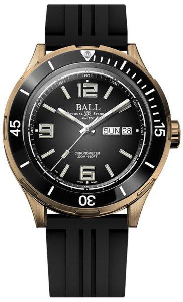 Ball DM3070B-P1CJ-BK