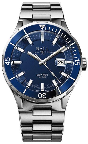 Ball DM3130B-S2CJ-BE