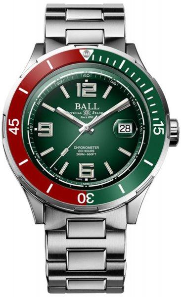 Ball DM3130B-S7CJ-GR