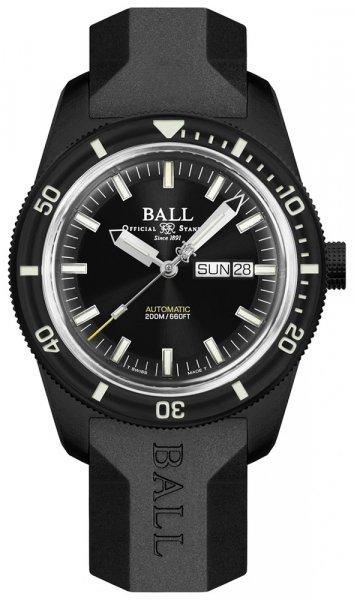 Ball DM3208B-P4-BK