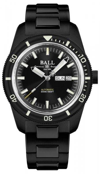 Ball DM3208B-S4-BK