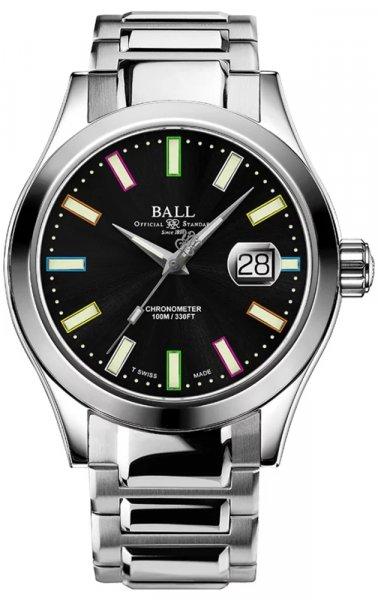 Ball NM2028C-S29C-BK