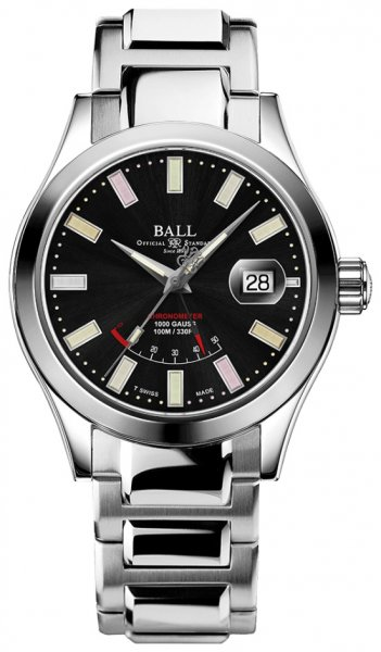 Ball PM9026C-S3C-BK2