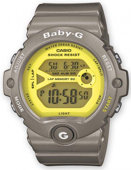 Baby-G BG-6903-8ER Baby-G