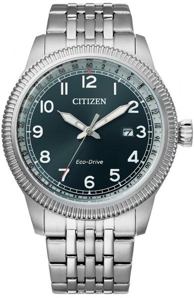 Citizen BM7480-81L Ecodrive