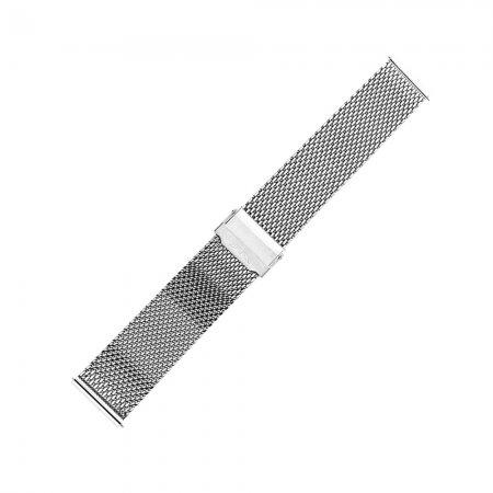 Zegarek Bisset BM-102-22-SILVER - duże 1