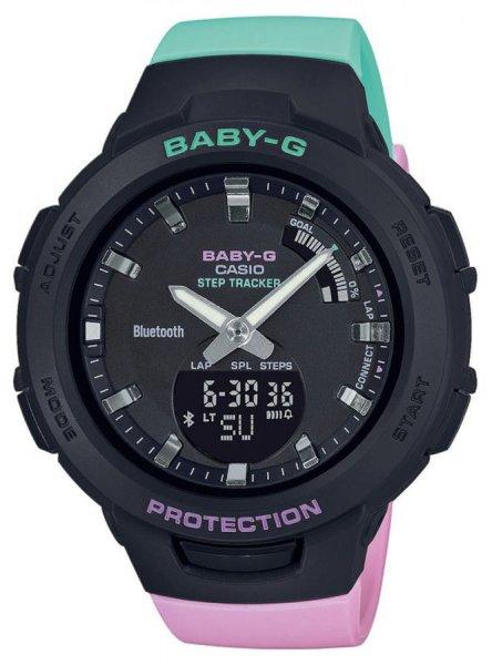 Baby-G BSA-B100MT-1AER Baby-G