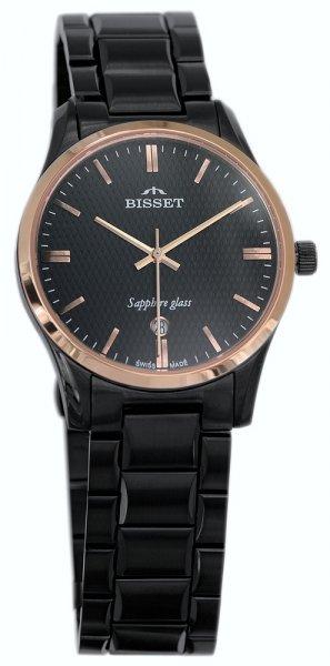 Zegarek Bisset BSDX17BIBZ05BX - duże 1