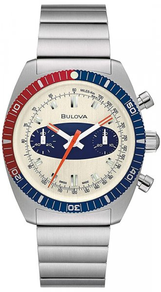 Bulova 98A251