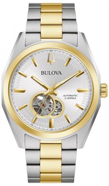 Bulova 98A284