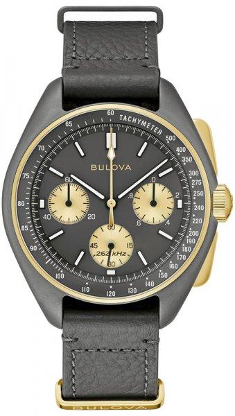 Bulova 98A285