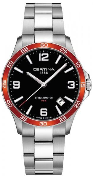 Certina C033.851.11.057.01 DS-8 DS-8 Chronometer