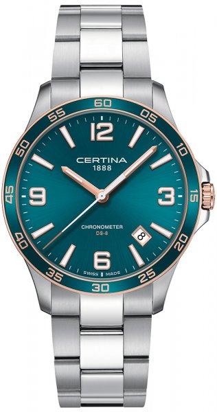 Certina C033.851.21.097.00 DS-8 DS-8 Chronometer