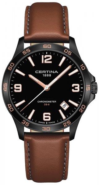 Certina C033.851.36.057.00 DS-8 DS-8 Chronometer