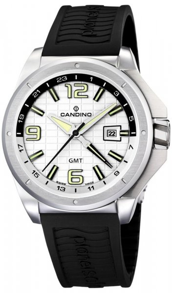 Candino C4451-1 GENTS CLASSIC TIMELESS