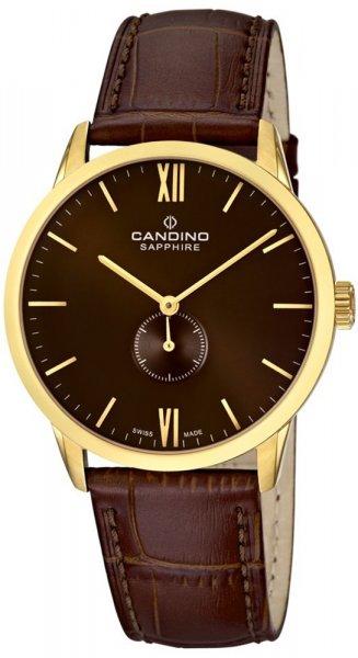 Zegarek Candino C4471-3 - duże 1
